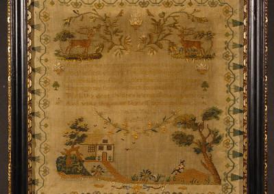 Textile Preservation: Before