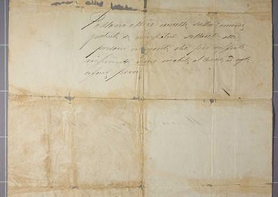 Paper Conservation: After