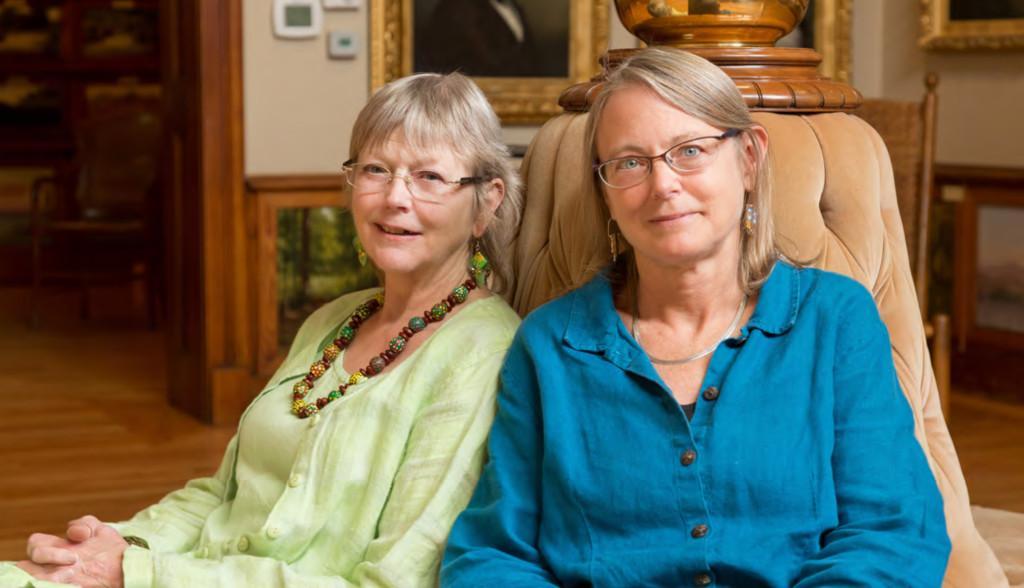 2015_Susan & Margie